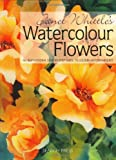 Janet Whittle's Watercolour Flowers, Janet Whittle, 1844481328