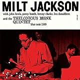 ミルト・ジャクソン+7