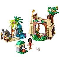 LEGO l Disney Moana Moana's Island Adventure 41149 Disney Princess Toy from LEGO