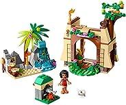 LEGO l Disney Moana Moana's Island Adventure 41149 Disney Princess