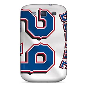 Galaxy S3 Case Slim [ultra Fit] Player Jerseys Protective Case Cover
