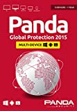 Best Panda Software Mac Internet Security Softwares - Panda Security Global Protection 2015 - 3 Devices Review