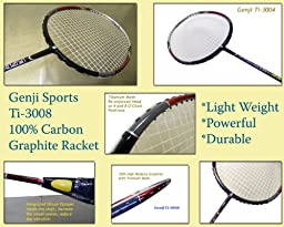 Best Deal badminton rackets package