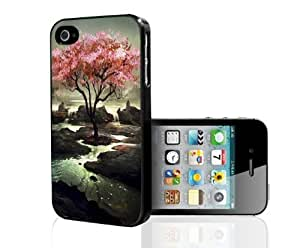 Cherry Blossom Hard Snap on Case For Sony Xperia Z2 D6502 D6503 D6543 L50t L50u Cover
