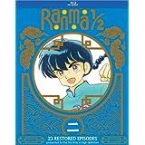 Ranma 1/ 2: TV Series Set 2