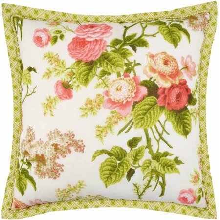 Waverly Cotton Pillows 18\