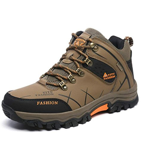The 8 best men's hiking boots for narrow feet