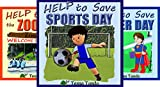 Help to Save (3 Book Series)