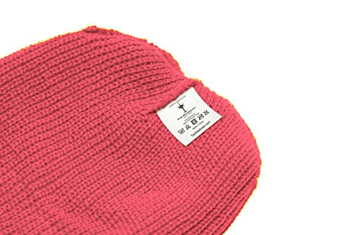 3 Hole Ski Mask Hot Pink, Sugar Skull by Hollywood (Image #3)