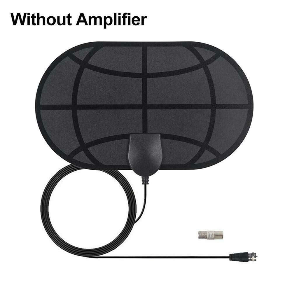 Baifeng 980Mile Range Antenna TV Digital HD 4K Antena Digital Indoor HDTV 1080P with Signal Amplifier New