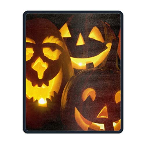 Halloween Mouse Pad - Portable Cloth Gaming Mouse