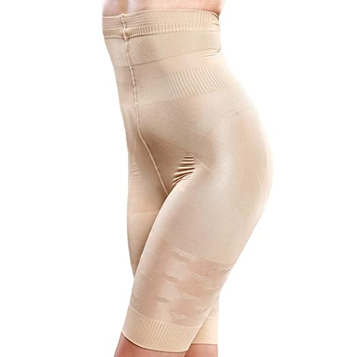 621c17424b Image Unavailable. Image not available for. Color  Slim Lift Dress Body  Shaper Lift Slimming Pants Underwear Tummy   Thigh Knickers