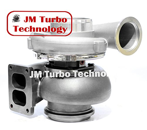 Detroit Series 60 12.7L Turbocharger Brand New Turbo