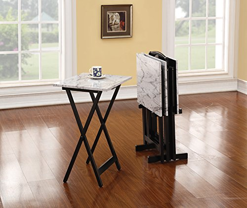 Buy tray table set of 4