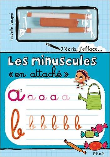 """Téléchargement gratuit de livres audio en ligne Les minuscules """"en attaché"""" in French DJVU 221510273X"""