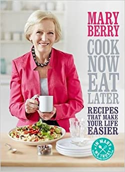 Book Cook Now, Eat Later