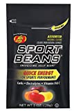 Jelly Belly, Sport Beans, Assorted Jelly Beans, 1-Ounce (Pack of 24)