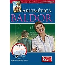 Aritmética Baldor