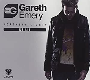 Garuda Music - A Record Label By Gareth Emery