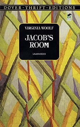 Audible Jacob S Room