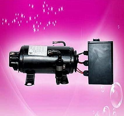 GOWE R134 A aire acondicionado parte de compresor para camión minería construcción máquina barco cabina aire