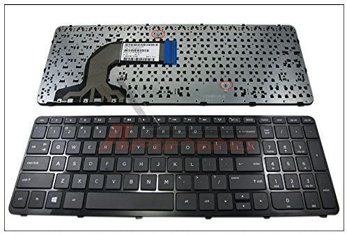 FOR NEW HP PAVILION 15-N204AU 15-N204AX 15-N204AX 15-N204NR LAPTOP KEYBOARD