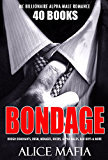 EROTICA:BDSM: DOMINATION AND SUBMISSION BILLIONAIRE ROMANCE BOX SETS: Bondage Alpha Men, Stepbrother Daddy Submissive, Femdom Sex Short Stories Bundle ... Alpha Males Books Collection Series Book 1)