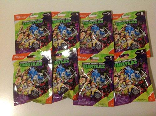 ninja turtle blind packs - 9