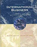 International Business : Theory and Managerial Applications, Grosse, Robert and Kujawa, Duane, 0256141754
