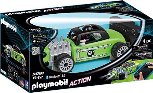 PLAYMOBIL RC Roadster Building Set