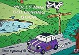Molly Mini Colouring Book