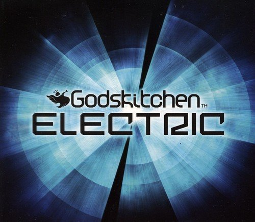Godskitchen Electric / Various