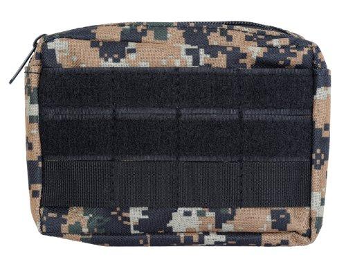 Nylon Outdoor Sport Tasche Multifunktionen Praktische Ausrüstung für Smart Phone Pack Geld etc