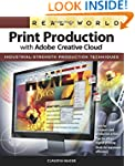 Real World Print Production with Adob...