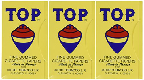 Top Cigarette Rolling Papers, 3 - Papers Cigarette Rolling