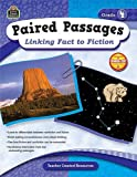 Paired Passages, Grade 4, Ruth Foster, 142062914X