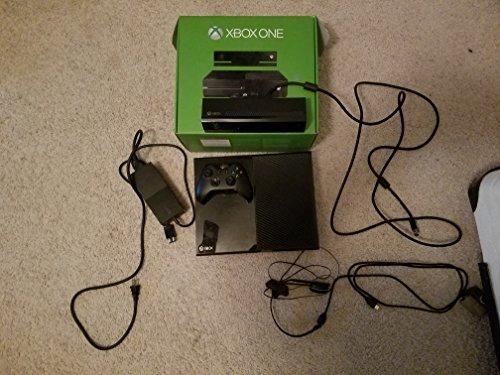 Photo - Microsoft Xbox Xbox One Console
