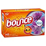 Bounce Febreze Spring and Renewal Dryer Sheets - 145 Count
