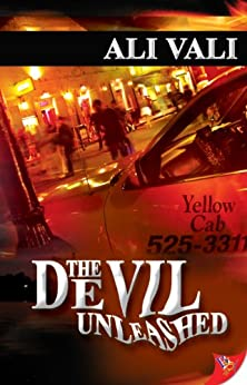 The Devil Unleashed (Cain Casey Series Book 2) by [Vali, Ali]