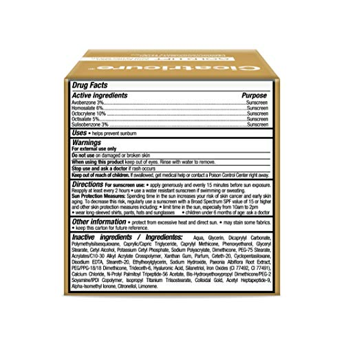 Cicatricure Gold Lift Day Cream, 1.7 Ounce