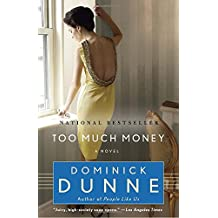 Too Much Money: A Novel