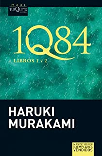 1Q84 par Murakami
