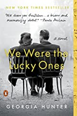 NEW YORK TIMES BESTSELLERInspired by the incredible true story of one Jewish family separated at the start of World War II, determined to survive—and to reunite—We Were the Lucky Ones is a tribute to the triumph of hope and love against all o...
