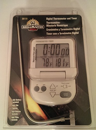 sunbeam digital thermometer - 2