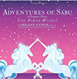Adventures of Sabu-chapter One, Lorraine Nepper, 1426934254