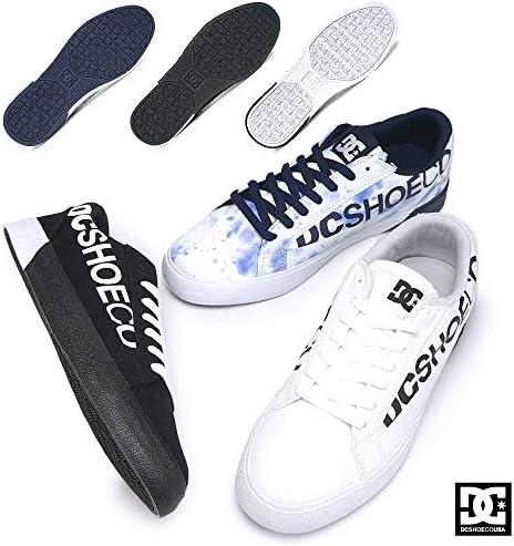 DC スニーカー メンズ リンフィールド JP TX SP DM192017 スケートボード ローカット ディーシー LYNNFIELD JP TX SP DM192017 ADYS300504
