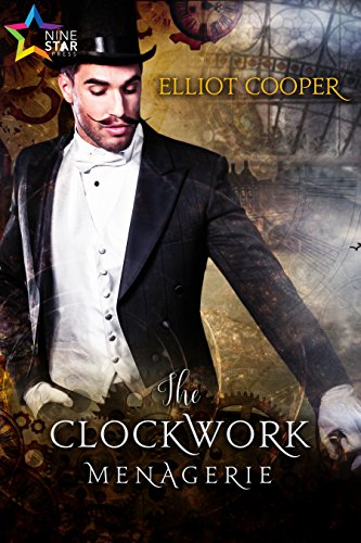 The Clockwork Menagerie by [Cooper, Elliot]