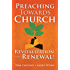 Preaching Towards Church Revitalization and Renewal!