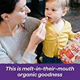 Happy Tot Organics Stage 4 Superfoods Apples Sweet