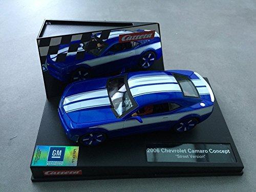 Camaro Car Concept (Carrera Evolution Chevrolet Camaro Concept)
